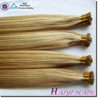 Wholesale Distributors Factory Directly Asian Hair Extensions I Tip