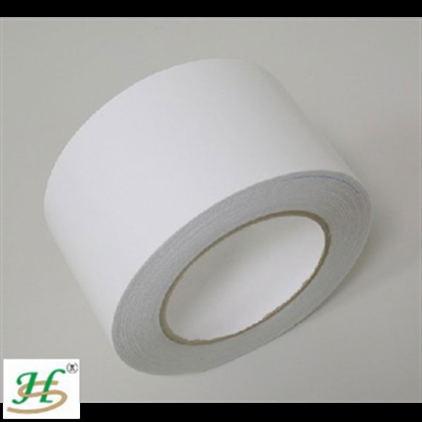 Double sided acrylic adhesive tape for shoes