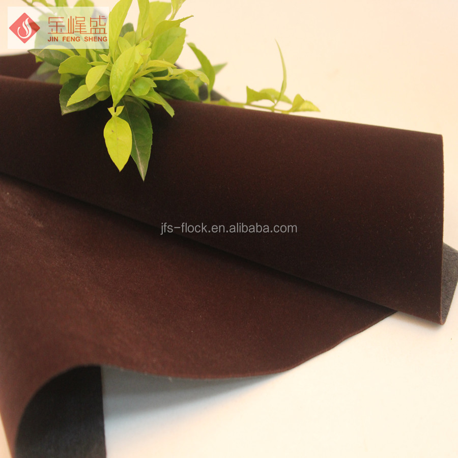 Factory supply micro velvet 9000 With ISO9001 Certificate