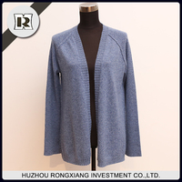 Hot selling fashion cardigan sweater for autumn