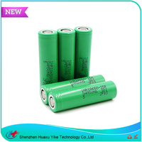 Wholesale factory price INR18650-25R 2500mah 20A Samsung li ion battery 18650