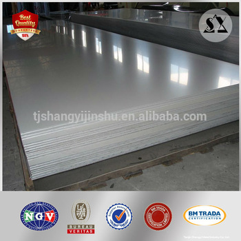China factory sale prime quality cold rolled Steel Plate