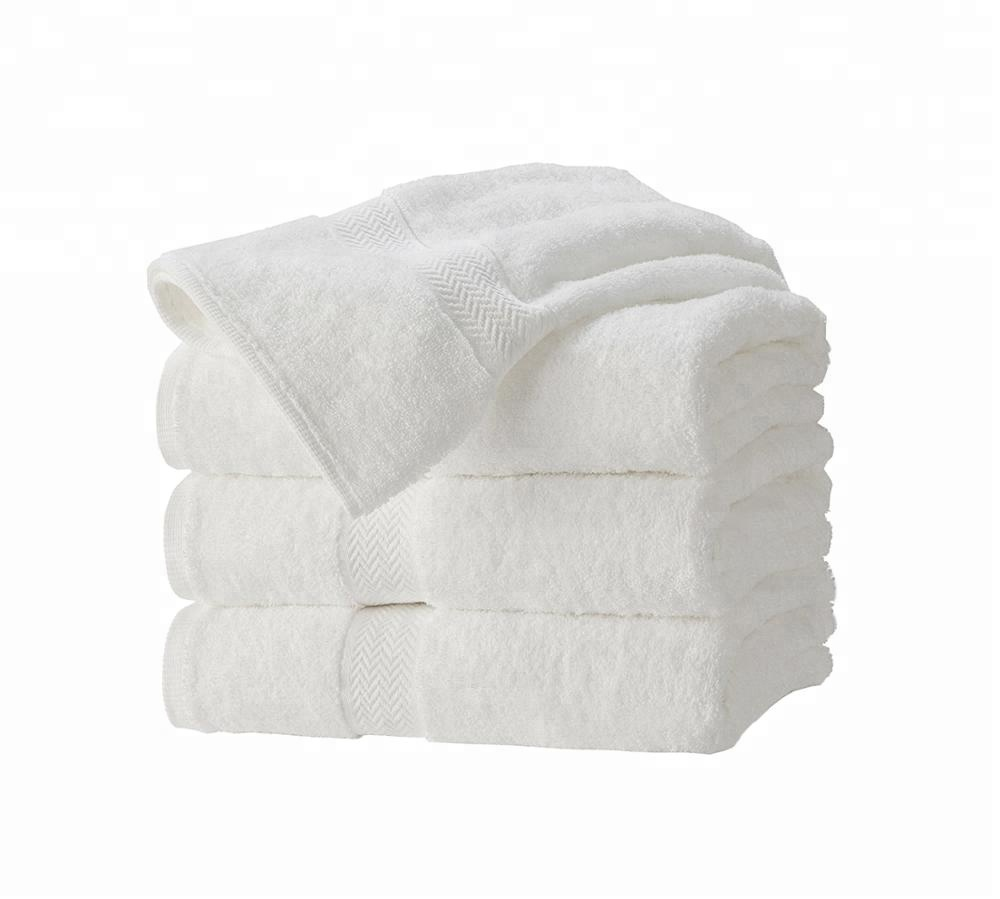 80*150cm 100% <strong>Cotton</strong> Best Brand Hilton Hotel 21 Bath Towels