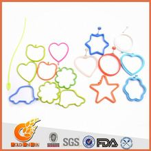 HOT sale cake decoration silicon forms