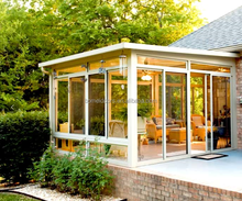 Aluminum Sun Rooms And Glass Rooms