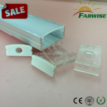 LED Tube Components for Kitchen Cabinet Tube Light FW2002