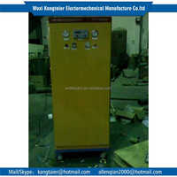 N2 Purity 99~99.5% Small Mobile Psa Nitrogen Generator