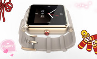 Micro Sim card watch phone / Android wifi watch phone / watchphone projector