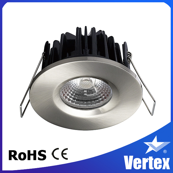 Intelligent controlled Tunable white 2700K~5000K LED downlight