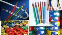 Hot Sale PVC cable 16mm2 for Saudi Arabia