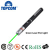 5MW 532NM Astronomy Powerful Green Laser Pointer Pen With Clip