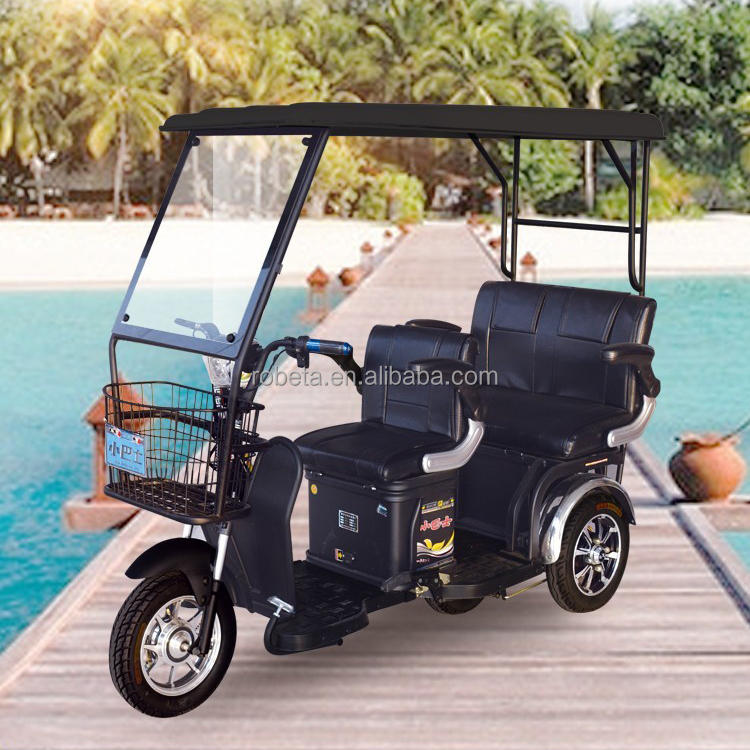 Motorized tricycle/motorized tricycle in india
