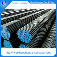 As customers required cement lined carbon steel pipe