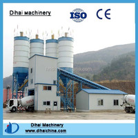 Excellent Performance 120m3 New Modular Design Ready Mixed Container Concrete Batching Plant Layout Drawing