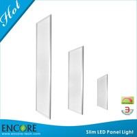 30 60 2x2 LED Drop Ceiling Light Panels 20W LED Slim Down Light Panel Shopping Mall Recessed Daylight Panel Lamps