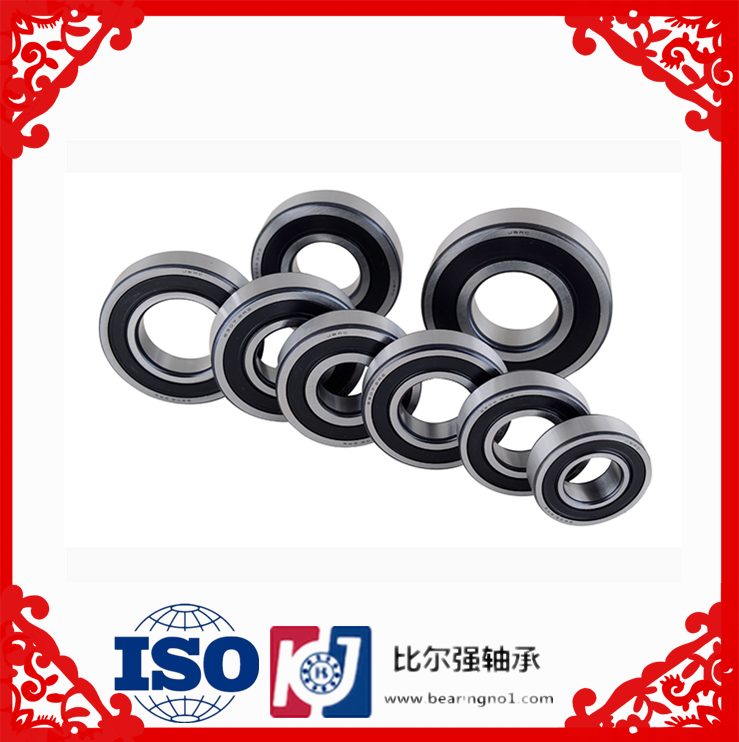 rubber seal iron seal bearing balls precision 0