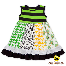 66TQZ476 Yiwu Yihong Top Quantity Baby Girls Festival Wear Dress Sleeveless Smocking Picture Frock Designs