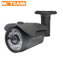 Top 10 Megapixel IP Camera 720P 3MP Lens Plug-and-play Security Systems Outdoor P2P IP Camera