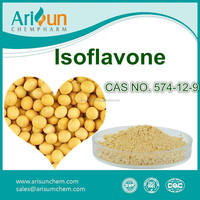 Factory Supply Soy Isoflavone Soft Capsules
