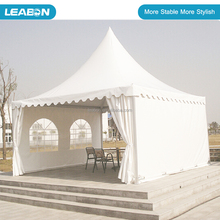 Fashion high quality white wedding party tent