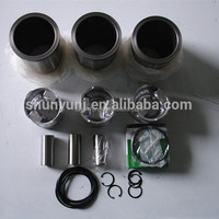 Jiangdong JD TY395 diesel engine parts piston cylinder