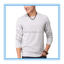 100% Cotton Popular Men Long T Shirt With Printing