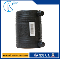 PE Pipe Fitting Pipe Joint Sleeve