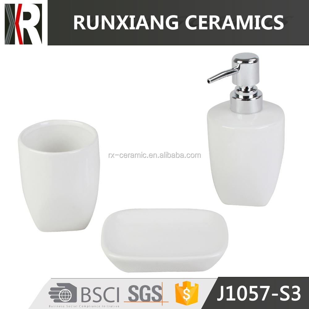 Ceramic Bathroom Sets Accessories, Ceramic Bathroom Sets Accessories ...