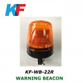 Hot selling car warning light,warning beacon,stroble light,KF-WB-22R