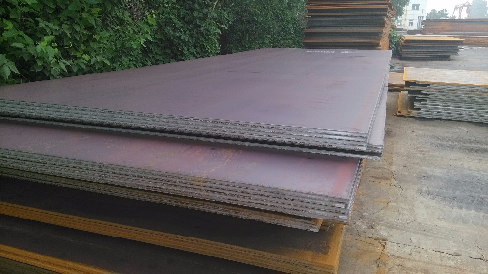 Hot Rolled Iron/Alloy Steel Plate/Coil/Strip/Sheet SS400,Q235,Q345,SPHC marine grade steel plate 8 mm/marine steel