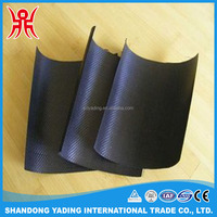 Building waterproof material HDPE waterproof membrane for bathroom floors