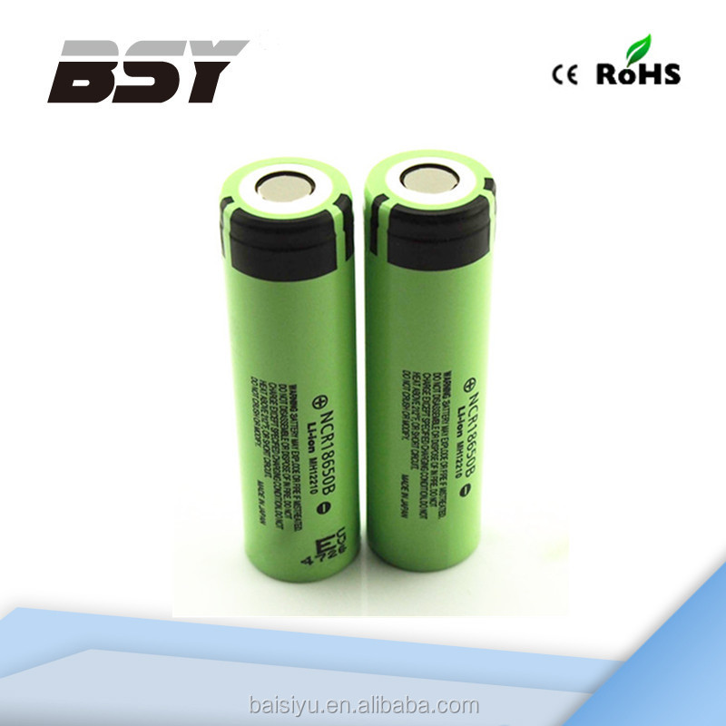 shopping for Protected ncr18650b/ Unprotected NCR 18650B 3400mah 3.7v Lithium Battery on alibaba uk