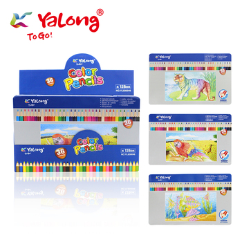 Yalong YL830046 Colored pencil set
