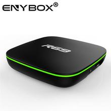 Cheapest R69 Allwinner H2 Smart Internet TV Set Top Box Google Android 4.4 TV Box