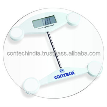 Human Weighing Scale