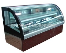 Tempered Glass for Cake Display Cabinet Showcase