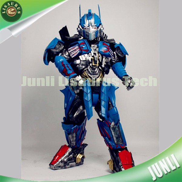 Lisaurus-CH2113 Online Buy Wholesale transforms mascot Optimus costume from China