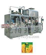 Gable Top Carton Beer Filling Machine