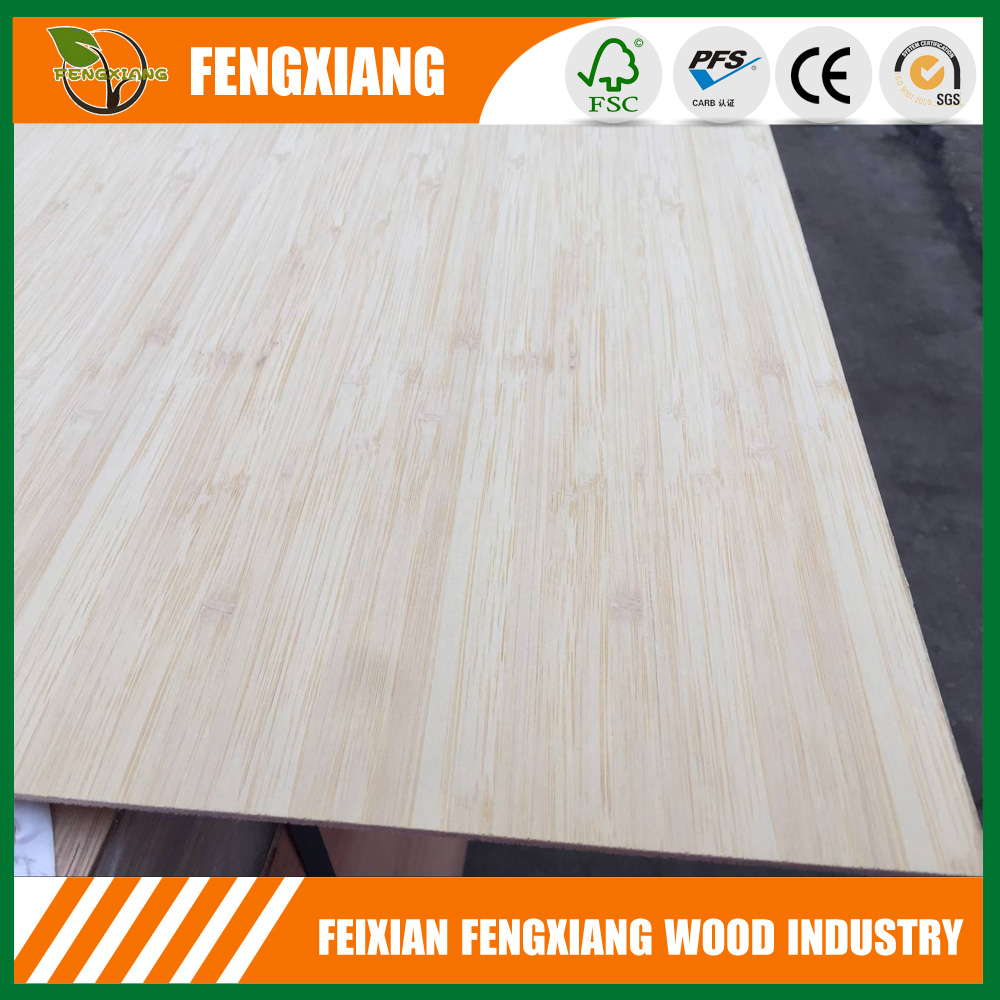 Cheap and Poplar core Bamboo Panel/Bamboo Board/Bamboo Plywood