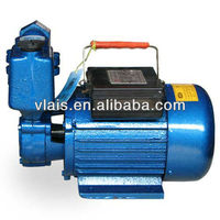 0.8kw ZDB self-priming water pump for industrial and mining
