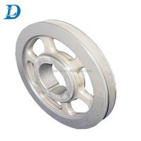 All kinds of belt tensioner pulley size