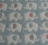 Adult flannel fleece Fabric for sleepwear