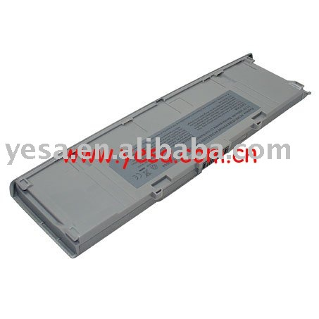 Laptop Battery for DELL Latitude C400
