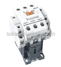 CJX5(GMD) 40A electrical magnetic types of ac Contactor