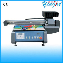 Plastic Card button badge printing machine