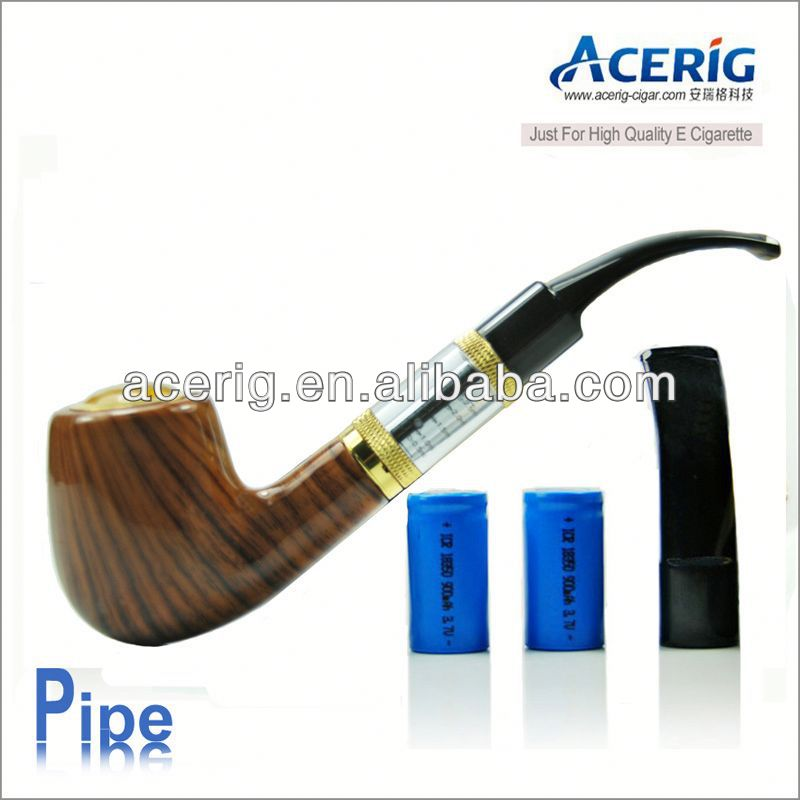 good quality e-pipe 618 e-cigarette