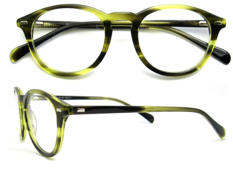 Hot Sale Women Men Acetate Cat Frame New Model Eyewear Frame Glasses ...