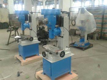 Vertical Price of Slotting Machine ZX45 for Metal Vertical Shaping Machine