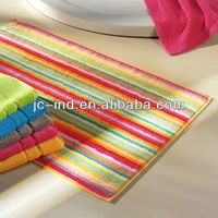 Terry Cloth Bath Mats