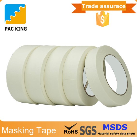Cheap Home Decoration Adhesive Masking Tape